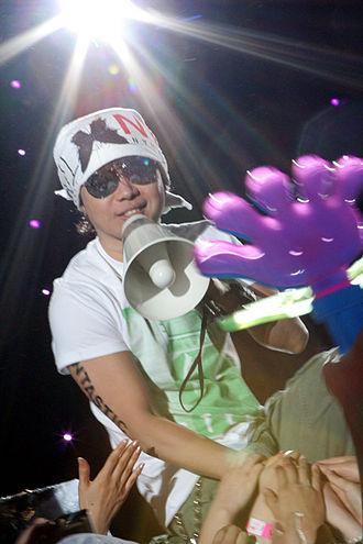 Mnet Asian Music Award for Best Music Video - Image: Lee seunghwan