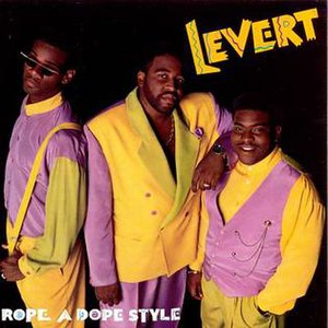 Rope a Dope Style - Image: Levert Rope a Dope Style album cover