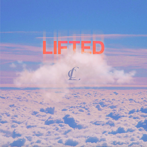 Lifted (CL song) - Image: Lifted (Official Single Cover) by CL