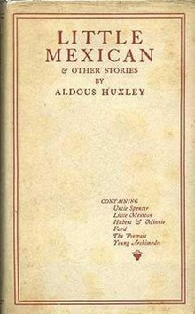 the devils of loudun by aldou essay Aldous huxley aldous leonard huxley  the olive tree and other essays,  essays, 1936 ends and means, 1937  the devils of loudon, 1952 the doors  of.