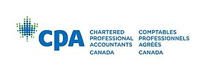 CPA Canada - Image: Logo of CPA French.English