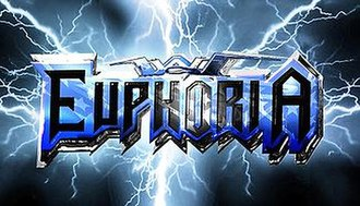 WWC Euphoria - Image: Logoeuphoria 2010