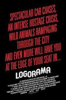 <i>Logorama</i> 2009 French film