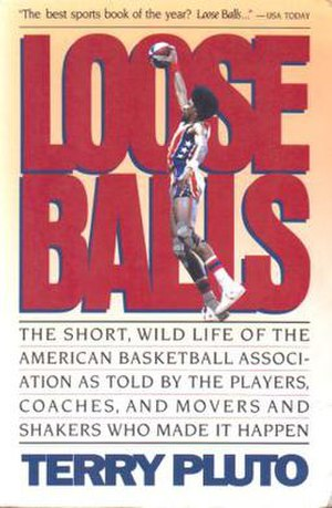 Loose Balls - Cover of the book