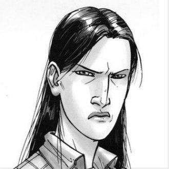Lori Grimes - Lori, as depicted in the comic book series.