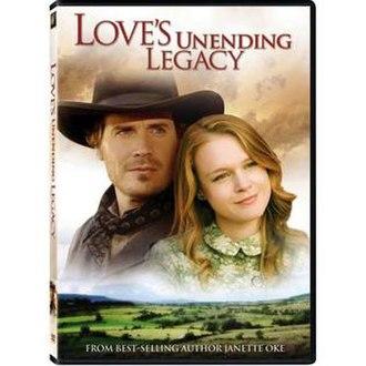 Love's Unending Legacy - Image: Loves unending legacy