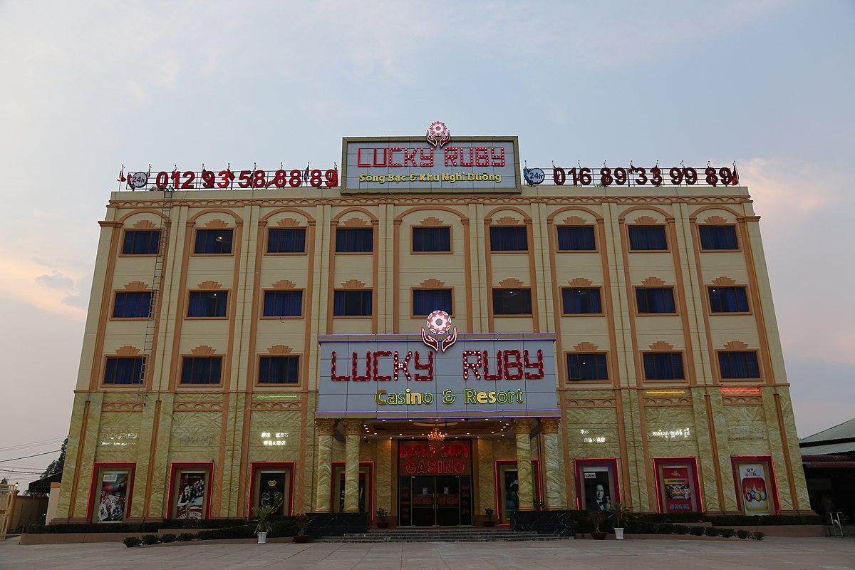 Ruby Casino Online