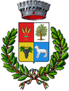 Coat of arms of Lunamatrona