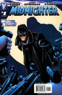<i>Midnighter</i> (2006 comic book) 2006 comic book