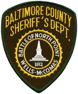 Baltimore County Sheriffs Office (Maryland)