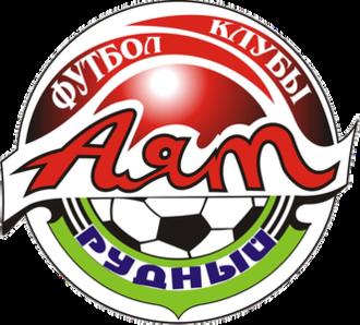 MFC Ayat - Image: MFC Ayat logo