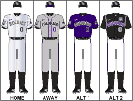 colorado rockies wikipedia