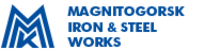 Magnitogorsk Iron and Steel Works (logo).png
