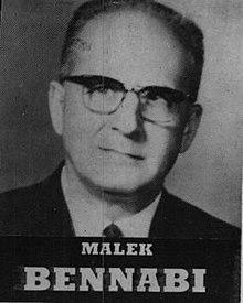 Malek Bennabi - Wikipedia