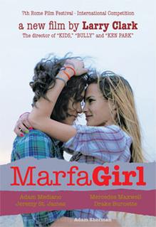 <i>Marfa Girl</i>