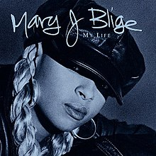 Mary J Blige album cover My Life.jpg