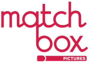 Matchbox Pictures - logo of Matchbox Pictures