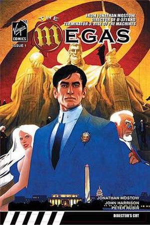 The Megas - Image: Megas 1