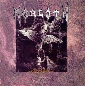 Cursed (Morgoth album) - Image: Morgoth Cursed Album Cover
