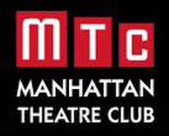 Manhattan Theatre Club - Image: Mtclogo