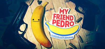 Picture of a game: My Friend Pedro