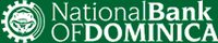 National Bank of Dominica logo
