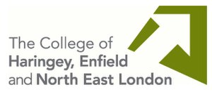 The College of Haringey, Enfield and North East London - Image: Nel Coll Logo