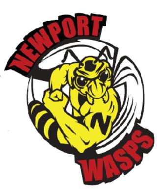 Newport Wasps - Newport Wasps
