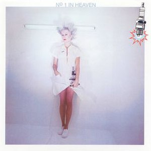 No. 1 in Heaven - Image: No 1 in Heaven Sparks