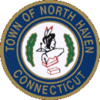 Official seal of North Haven, Connecticut