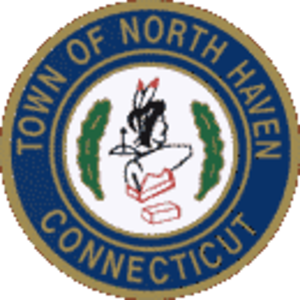 North Haven, Connecticut - Image: North Haven Ct Town Seal
