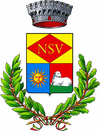 Coat of arms of Nughedu Santa Vittoria