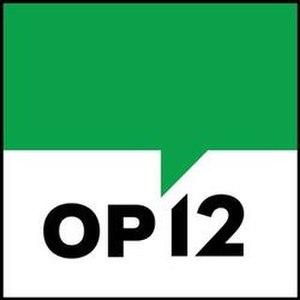 OP12 - OP12 logo used from 2012 - 2014