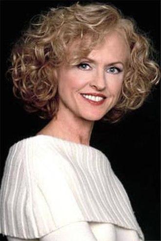 Opal Cortlandt - Jill Larson as Opal Cortlandt