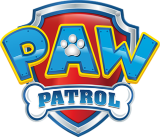 <i>PAW Patrol</i> Canadian animated television series