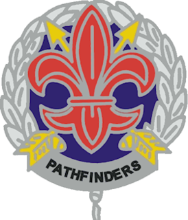 Pathfinder Scouts Association