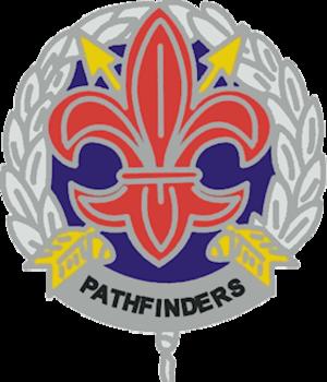 Pathfinder Scouts Association - Image: Pathfinder Scouts Association