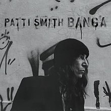 Patti Smith - Banga.jpg