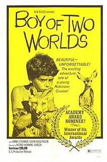 <i>Paw</i> (film) 1959 film by Astrid Henning-Jensen