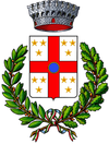 Coat of arms of Pecetto di Valenza