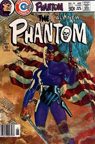 Don Newton - Image: Phantom 74 01