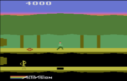 Pitfall Ii Lost Caverns Wikipedia
