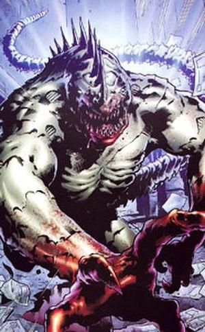 Predator X (comics) - Image: Predatorx