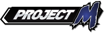 Picture of a game: Project M