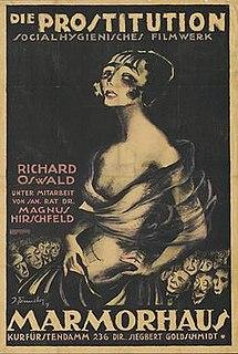 <i>Prostitution</i> (1919 film) 1919 film