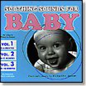 Soothing Sounds for Baby - Image: Raymond Scott Soothing Sounds for Baby album cover