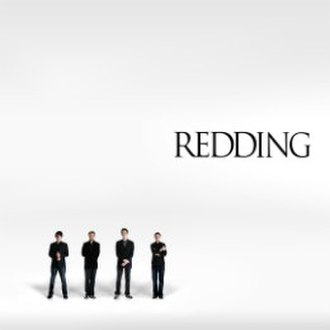 Redding (band) - Redding, 2006.