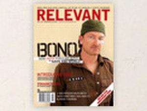 Relevant (magazine) - Image: Relevant Magazine