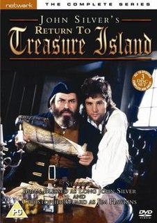 <i>Return to Treasure Island</i> (TV series)