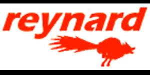 Reynard Motorsport - Image: Reynard Motorsport Logo
